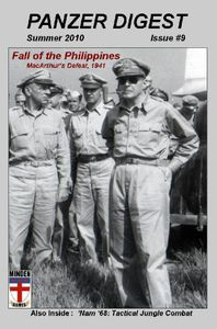 Fall of the Philippines: MacArthur's Defeat, 1941