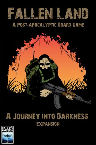 Fallen Land: A Journey into Darkness