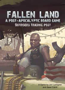 Fallen Land: Outriders Trading Post