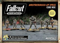 Fallout: Wasteland Warfare – Brotherhood of Steel