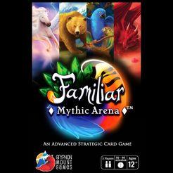 Familiar: Mythic Arena