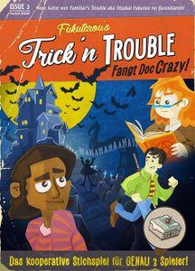 Familiar's Trouble