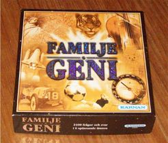 Familje Geni