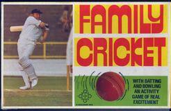 Family Cricket