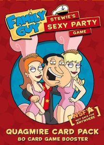 Family Guy: Quagmire Card Pack