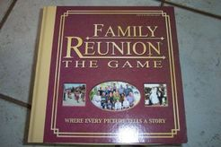 Family Reunion: The Game