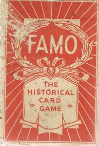 Famo: The Historical Card Game