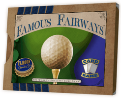 Famous Fairways: The World's Smallest Golf Game