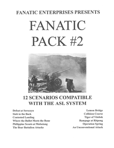 Fanatic Pack #2