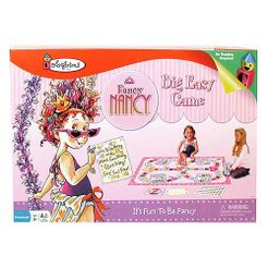 Fancy Nancy Big Easy Game