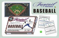 Fantail Baseball