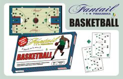 Fantail Basketball