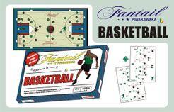 Fantail Basketball