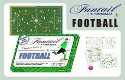 Fantail Football