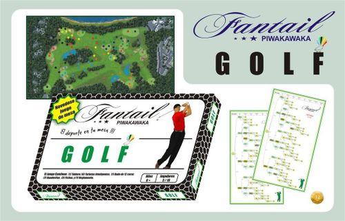 Fantail Golf