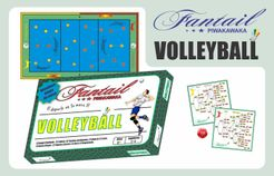 Fantail Volleyball