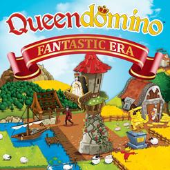Fantastic Era (fan expansion for Queendomino)