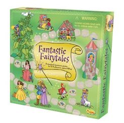 Fantastic Fairytales Game