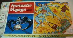 Fantastic Voyage Game