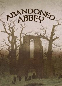 Fantastiqa: The Abandoned Abbey Adventure Expansion