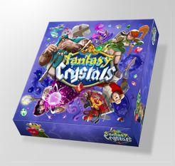 Fantasy Crystals