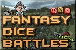 Fantasy Dice Battles