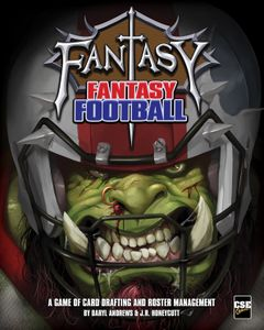 Fantasy Fantasy Football