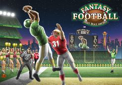 Fantasy Football: Draft, Deals, and Dice