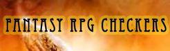 Fantasy RPG Checkers