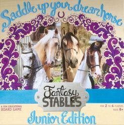 Fantasy Stables: Junior Edition