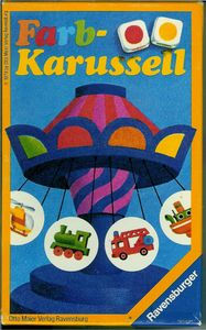 Farb-Karussell