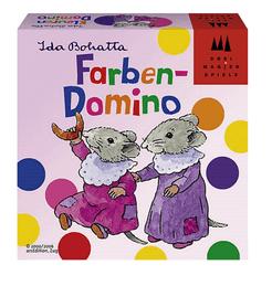 Farben Domino