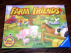 Farm Friends