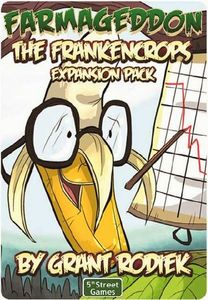 Farmageddon: The Frankencrops