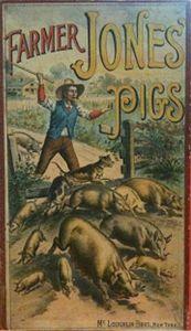 Farmer Jones' Pigs