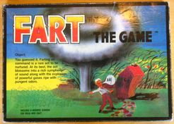 Fart The Game
