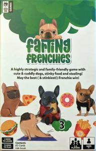 Farting Frenchies