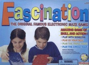Fascination (The Electric Maze Game)