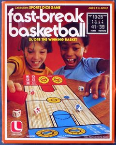 Fast-Break Basketball