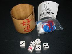 Fast Freddy's Hong Kong Dice Game