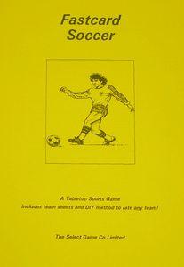 Fastcard Soccer