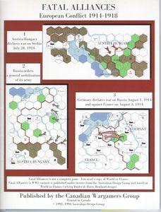 Fatal Alliances II