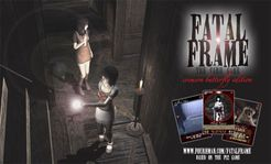 Fatal Frame: The Card Game