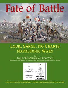 Fate of Battle: Look, Sarge, No Charts – Napoleonic Wars