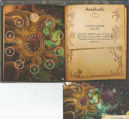 Fate of the Elder Gods: Azathoth