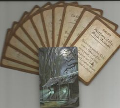 Fate of the Elder Gods: Promotional Cult Cards
