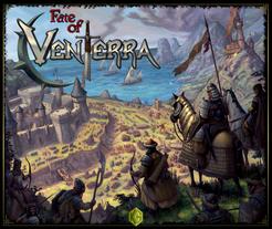 Fate of Venterra