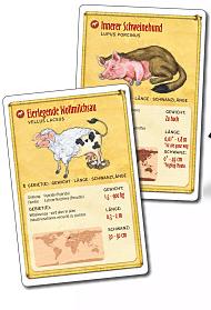 Fauna: Eierlegende Wollmilchsau & Innerer Schweinehund Promo