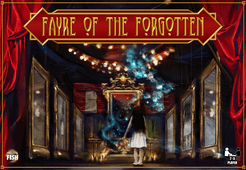 Fayre of the Forgotten