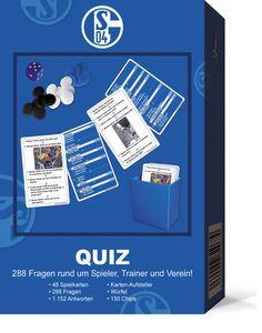 FC Schalke 04 Quiz